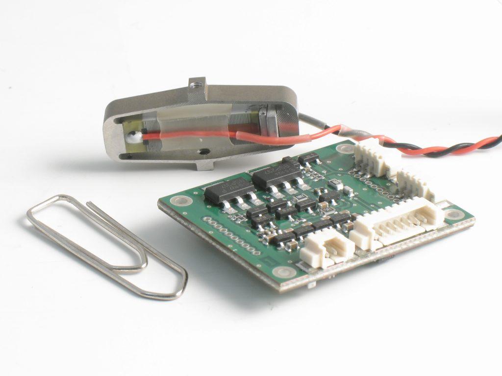 APA®120S actuator