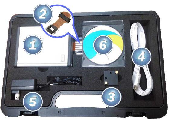 Spacial light modulator